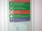 Statutory Signage